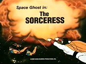 The Sorceress Picture To Cartoon