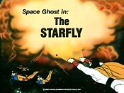 The Starfly Picture To Cartoon