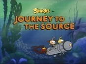Journey To The Source Cartoons Picture