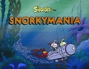 Snorkymania Cartoons Picture