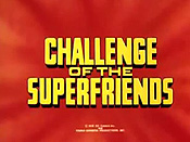 Wanted: The Superfriends Cartoon Picture