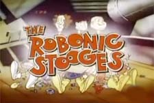 The Three Robonic Stooges