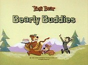 Bearly Buddies Pictures Of Cartoon Characters