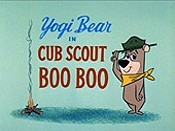 Cub Scout Boo Boo Cartoon Funny Pictures