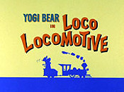 Loco Locomotive Cartoon Funny Pictures
