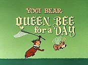 Queen Bee For A Day Cartoon Picture