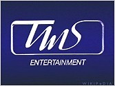 TMS Entertainment Studio Logo