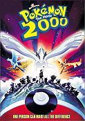 Pokémon 2000: The Movie Picture Into Cartoon