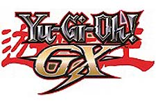 Yûgiô Dyueru Monsutâzu GX Episode Guide Logo