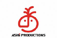 Ashi Productions Studio Logo
