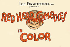 Lee-Bradford Corporation Studio Logo
