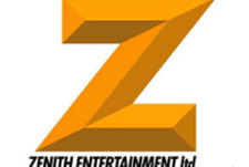 Zenith Entertainment Studio Logo