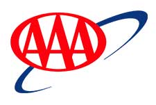 AAA Foundation for Traffic Safety Studio Logo