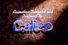 Calico Entertainment Studio Logo