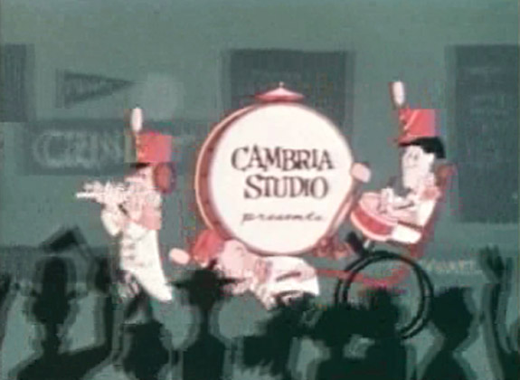 Cambria Productions