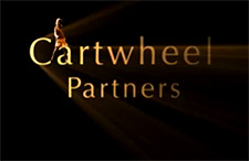 Cartwheel Partners Studio Logo