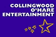 Collingwood O'Hare Entertainment Studio Logo