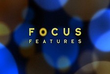 Focus Features Studio Logo