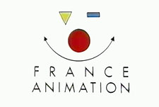 France Animation Studio Logo