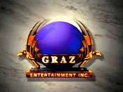 Graz Entertainment Studio Logo