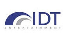 IDT Entertainment Studio Logo