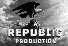 Republic Pictures Studio Logo