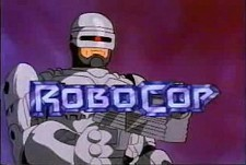 Robocop: the animated series episode guide -marvel prods | bcdb.