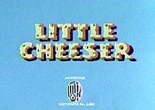 Little Cheeser Cartoon Picture