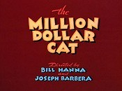 The Million Dollar Cat Cartoon Picture