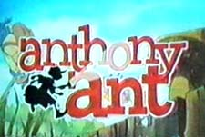 Anthony Ant Episode Guide Logo