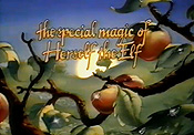 The Special Magic Of Herself The Elf Cartoon Picture