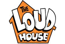 The Loud House Episode Guide Logo