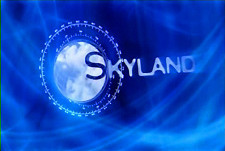 Skyland Episode Guide Logo
