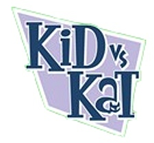 Kid Vs Kat Episode Guide Logo