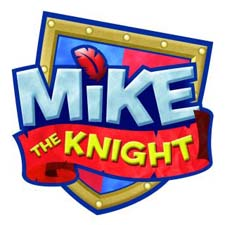 Mike The Knight Episode Guide Logo