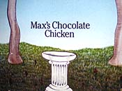 Max's Chocolate Chicken Picture Of Cartoon