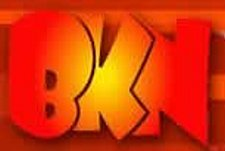 BKN New Media Studio Logo