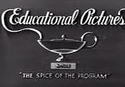 Educational Pictures Corporation Studio Logo