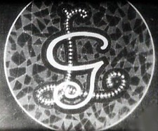 Émil Cohl Theatrical Cartoon Logo