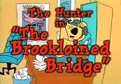 The Brookloined Bridge Free Cartoon Pictures