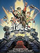 G.I. Joe: The Movie Cartoon Picture