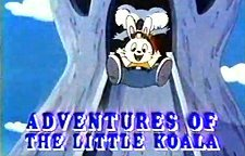 The Adventures of the Little Koala Episode Guide Logo