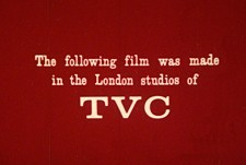 TVC-London Studio Logo