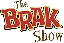 The Brak Show Episode Guide Logo