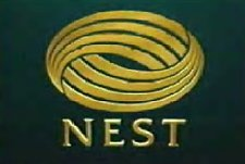 Nest Entertainment Studio Logo