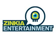 Zinkia Entertainment Studio Logo