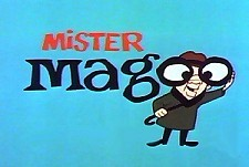 Mister Magoo (Television)