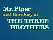 The Three Brothers Pictures Cartoons