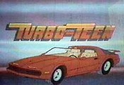 Turbo-Teen Picture Of Cartoon