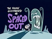 Spaced Out! Cartoon Pictures